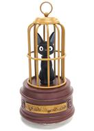 カゴジジの贈り物 オルゴール「魔女の宅急便」 三鷹の森ジブリ美術館グッズ