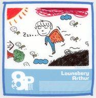 [単品] ランズベリー・アーサー ミニタオル(ライトブルー) 「楽天コレクション 8P(エイトピース) ドリームコレクション」 ラッキー賞