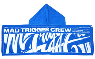 MAD TRIGGER CREW フード付きタオル 「ヒプノシスマイク-Division Rap Battle- 4TH LIVE」