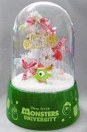 マイク・ワゾウスキ プレミアム光るクリスマスツリードーム 「モンスターズ・ユニバーシティ」