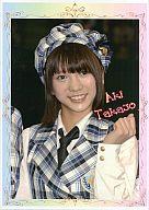 高城亜樹 A3アイドルラミネートポスター 「AKB48」 [PX-A3P144]