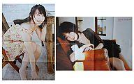 超プレミアムポスター 水樹奈々 FRIDAY2011年12月16日号特別付録