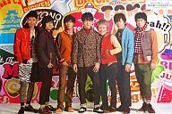 ポスター 関ジャニ∞ 「KANJANI∞ 五大ドームTOUR EIGHT×EIGHTER おもんなかったらドームすいません」