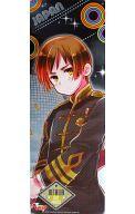 日本(メタル紙) 「ヘタリア Axis Powers(原作版) スティックポスター 軍服絵」