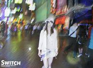 A2ポスター(四つ折) 大島優子(AKB48) SWITCH 2010特別編集号限定特典