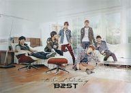 ポスター.B BEAST 「DVD The Special Selection of BEAST Premium Edition」 先着購入特典