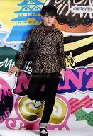 ポスター 横山裕 「KANJANI∞ 五大ドームTOUR EIGHT×EIGHTER おもんなかったらドームすいません」