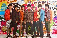 [破損品] ポスター 関ジャニ∞ 「KANJANI∞ 五大ドームTOUR EIGHT×EIGHTER おもんなかったらドームすいません」