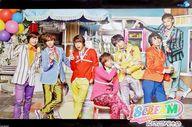 B3ポスター Kis-My-Ft2 「CD I SCREAM 通常盤」 購入特典
