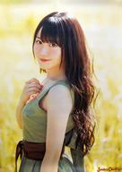 B2ポスターA 小倉唯 「小倉唯 LIVE 『Smiley Cherry』」