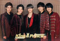 A3クリアポスター King & Prince 「CD King & Prince 通常盤」 先着特典