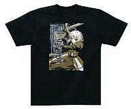 セイバー Tシャツ(ブラック/Lサイズ)「Fate/stay night Blu-ray BOX」特典