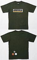 "GLAY Tシャツ(ONE LOVE) グレー 「GLAY DOME TOUR 2001-2002 ""ONE LOVE""」"
