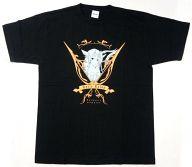 キリエ Tシャツ(ブラック/Lサイズ) 「ヴァルキリーコンプレックス」 CIRCUS Tシャツコレクション05