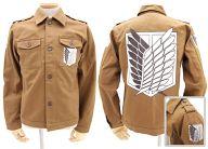 兵団ジャケット Mサイズ 「進撃の巨人」