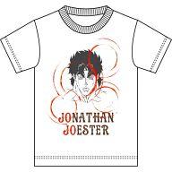 ジョナサン TYPE1 Tシャツ ホワイト Lサイズ 「ジョジョの奇妙な冒険」