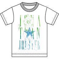 ジョナサン TYPE2 Tシャツ ホワイト Lサイズ 「ジョジョの奇妙な冒険」