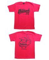 水樹奈々 Tシャツ ピンク Mサイズ「NANA MIZUKI LIVE DIAMOND 2009」