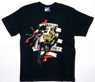雲雀 Tシャツ ブラック Sサイズ「家庭教師ヒットマンREBORN!」