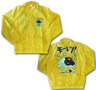 玉井詩織(ももいろクローバーZ) MMCLZモーレツジャケット Shiorinジュピターイエロー Mサイズ 「モーレツ☆大航海ツアー2012×galaxxxy」