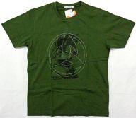 はたけカカシ(左向き/写輪眼) グラフィックTシャツ ダークグリーン Mサイズ 「UT×NARUTO-ナルト-」