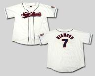 水樹奈々 ユニフォーム ホワイト XLサイズ 「NANA MIZUKI LIVE DIAMOND 2009」