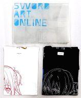 C82 ソードアート・オンライン <<黒の剣士>>&<<閃光>>Tシャツセット