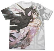 アルベド フルグラフィックTシャツ ホワイト XLサイズ 「オーバーロード」