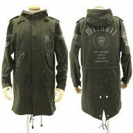 ミスリル M51ジャケット モス Lサイズ 「フルメタル・パニック!」
