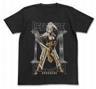 クルセイダー ダクネスTシャツ ブラック Sサイズ 「この素晴らしい世界に祝福を!」