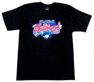 水樹奈々 Tシャツ ブラック Sサイズ 「NANA MIZUKI LIVE DIAMOND 2009」