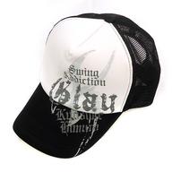 """氷室京介&GLAY キャップ 「KYOSUKE HIMURO+GLAY 2006 at AJINOMOTO-STADIUM """"SWING ADDICTION""""」"""