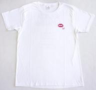 柏木由紀 YUKIRIN WORLD 1st Tour Tシャツ ホワイト Lサイズ 「柏木由紀 1st Tour ~寝ても覚めてもゆきりんワールド 日本縦断みーんな夢中にさせちゃうぞっ~」