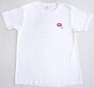 柏木由紀 YUKIRIN WORLD 1st Tour Tシャツ ホワイト XLサイズ 「柏木由紀 1st Tour ~寝ても覚めてもゆきりんワールド 日本縦断みーんな夢中にさせちゃうぞっ~」