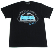 3rdLIVE EXTRA Tシャツ ブラック Lサイズ 「THE IDOLM@STER CINDERELLA GIRLS 3rdLIVE シンデレラの舞踏会 -Power of Smile-」