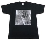 [単品] 宮脇咲良(HKT48) 生誕記念Tシャツ ブラック フリーサイズ 2016年3月度グッズ