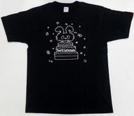 [単品] 栗原紗英(HKT48) 生誕記念Tシャツ ブラック フリーサイズ 2016年6月度グッズ