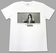 Revo(Sound Horizon) 平日に生まれてごめんねTシャツ ホワイト XSサイズ 陛下生誕記念グッズ 第2弾