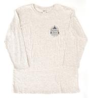 久保ユリカ Tシャツ(七分丈) ホワイト Lサイズ 「久保ユリカ クリスマスイベント2016」