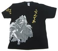 シェリル・ノーム&ランカ・リー 夏だ!祭りだ!ギラギラサマーTシャツ ブラック Sサイズ 「マクロスF ギラサマ祭」
