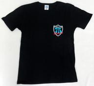 B'z 75 Tシャツ ブラック Sサイズ 「B'z SHOWCASE 2013 -Pleasure75-」