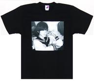 生駒里奈 Tシャツ ブラック XLサイズ 「乃木坂46 生駒里奈 卒業コンサート」