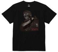 ネメシス Tシャツ ブラック Lサイズ 「バイオハザード RE:3」
