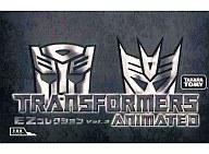 【ボックス】トランスフォーマー EZコレクションVol.3