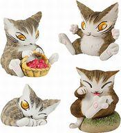 【ボックス】猫のダヤン フィギュアコレクション1