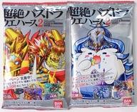 【BOX】超絶パズドラウエハース2(20個セット)