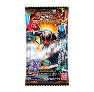 【BOX】仮面ライダーバトル ガンバライジング チョコウエハース5 (20個セット)