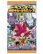 【BOX】ドラゴンボール 超戦士シールウエハース (20個セット)