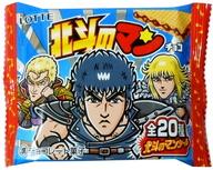 【BOX】北斗のマンチョコ (30個セット)
