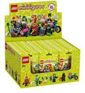 【ボックス】LEGO レゴ ミニフィギュア シリーズ19 71025